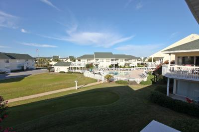 Sandpiper Cove Beachwalk by Holiday Isles