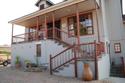 Insimbi Bed & Breakfast