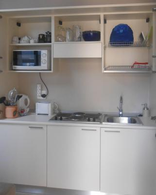 Mibern Self Catering Apartment