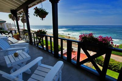 La Jolla Beach Vacation Rental