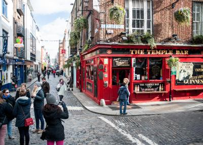 City Break Apartments Temple Bar