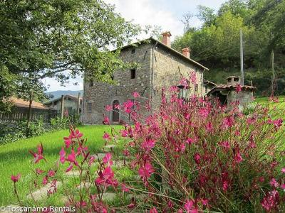 Cottage Garfagnana
