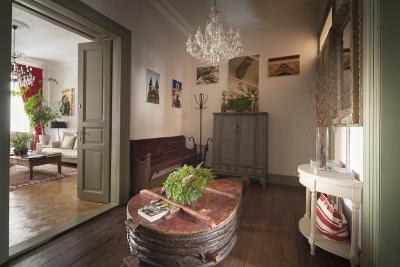 Vinohrady Boutique Apartment