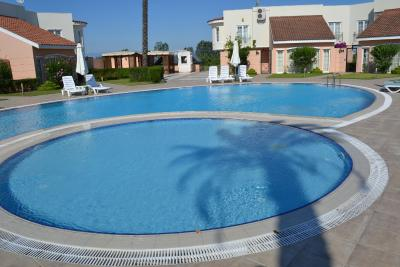 Belek golf villas private swimming pool