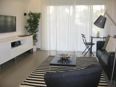 Luxury Apartment in Jerusalem City Center