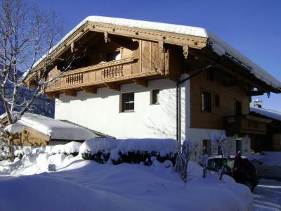 Haus Zillertal Alpbach