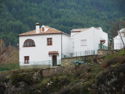 Casa Rural El Perchel