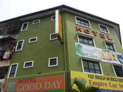 Good Day Inn Hotel
