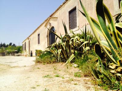 Noto Antica Farmhouse