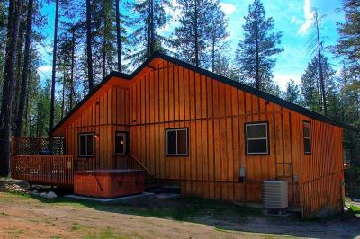Alpine Retreat, Vacation Rental at Leavenworth