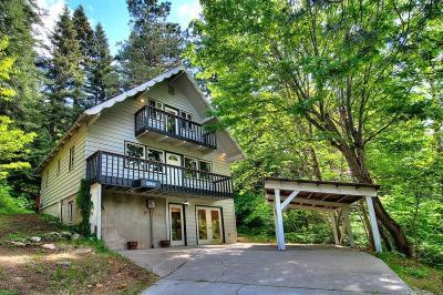 Ridge View Retreat, Vacation Rental at Leavenworth