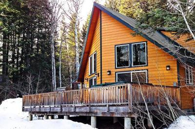 Sunland Lodge, Vacation Rental at Leavenworth