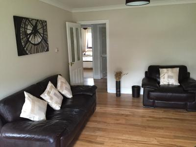 Elegant 2 Bedroom Apartments in West End Glasgow