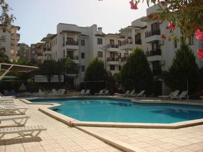 Kusadasi Marina Apartments