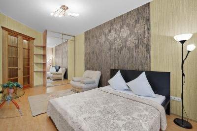 Apartment Nadezhda