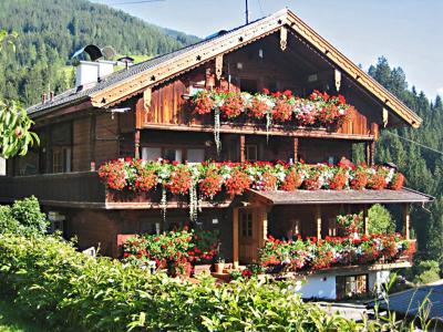 Gästehaus Leirerhäusl Alpbach