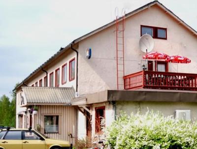 Jamsan Gasthaus