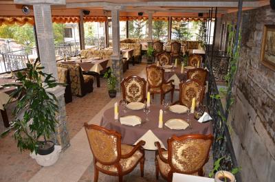 Boutique Hotel Boris Palace & Restaurant