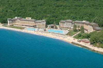 Riviera Beach Hotel and SPA, Riviera Holiday Club - All Inclusive