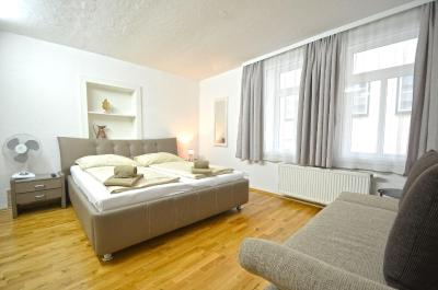 Apartment Zeller Lake & City Centre Zell am See