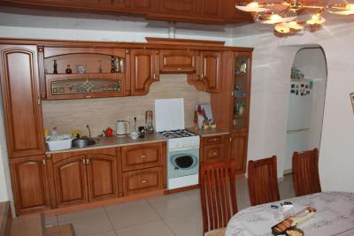 House in Gagra