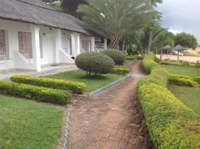 Kataya Lodge