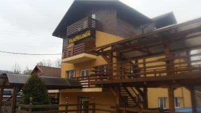 Pension Vila Melinda