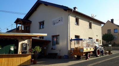 Privatpension Thun