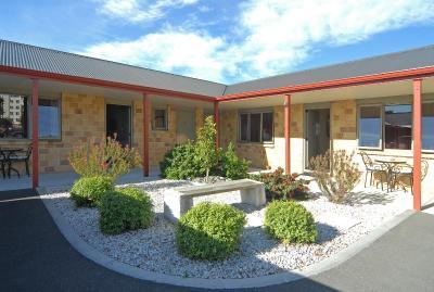 Omahu Motor Lodge