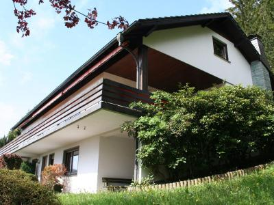 Holiday home Jagdhuys Bei Willingen 1