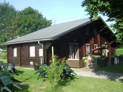 Holiday home Le Grand Chalet