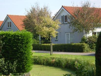 Holiday home Villapark De Witte Raaf 1