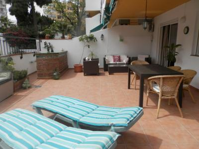 Two Bedroom Apartment Aguacate