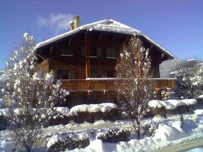 Chalet Ste Marie