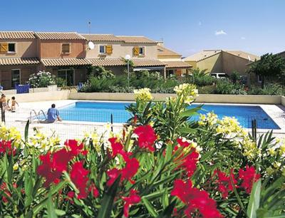 Holiday Home Avenue des Guarrigues