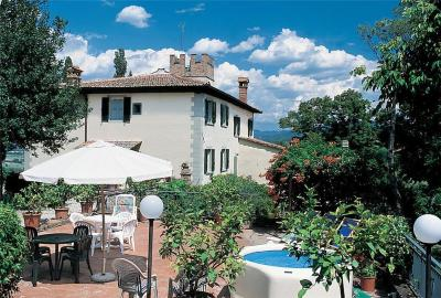 Eight-Bedroom Holiday home in B Sn Lorenzo