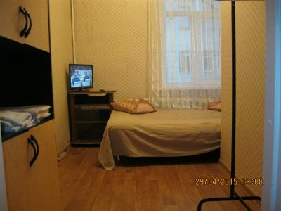 Guest room on Kuybisheva 6