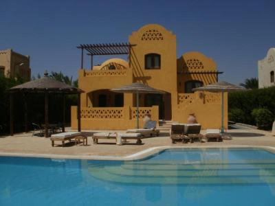West Golf - El Gouna Holiday Home