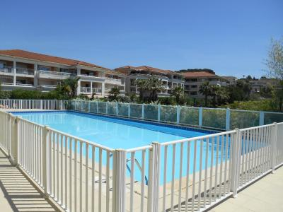 Apartment Cannet Le Lac