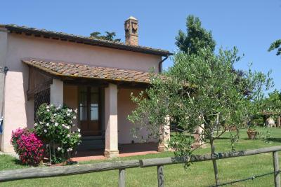 Cortona Holiday Home