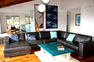 Ball Bay House - Norfolk Island Holiday Homes