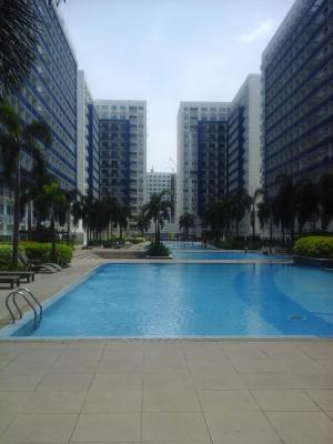 Pasay Condotel at SM Sea Residences