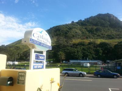 Calais Mount Resort