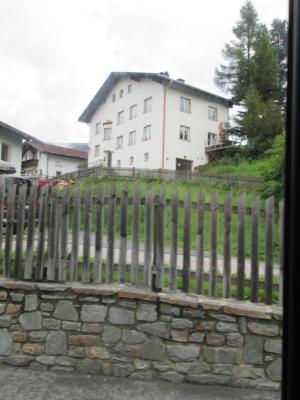 Kraxner Haus Serfaus