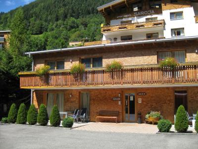 Alpina Central Brand