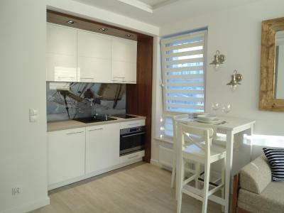 Apartament Marco Polo One