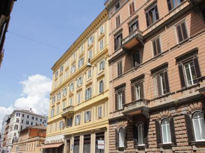 Rome Suites & Apartments Dolce Vita