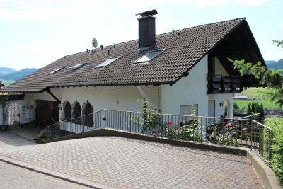Haus Sterntal Apartment