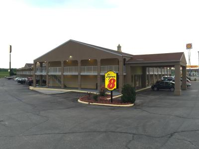 Super 8 Junction City