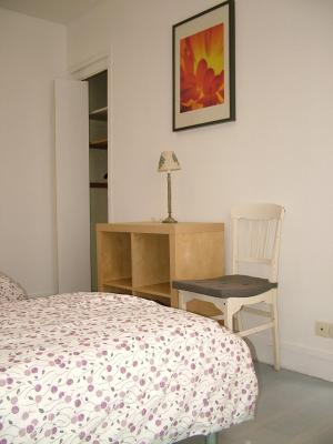 Seasonal Flat Malakoff-Paris